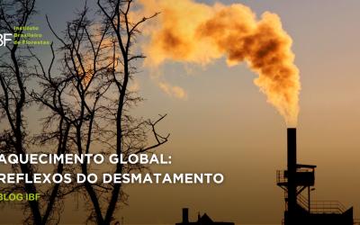 O que é aquecimento global? Entenda tudo!