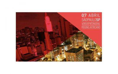 6º Workshop Internacional de Mogno-Africano