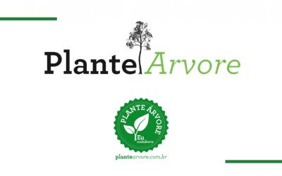 Programa Plante Árvore e repasse de mudas