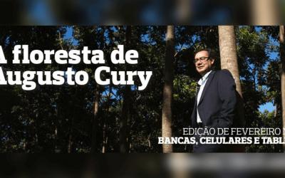 A floresta de Augusto Cury