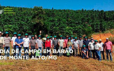 Release – Dia de Campo em Barão de Monte Alto
