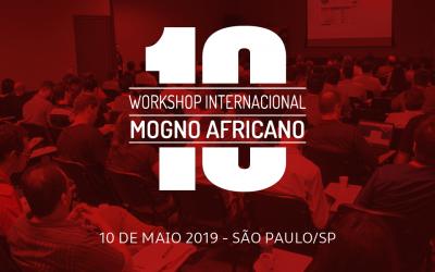 10° Workshop de Mogno Africano
