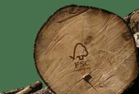 certificação da madeira