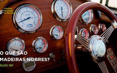 O que são madeiras nobres?