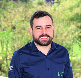 Felipe Bruzarosco